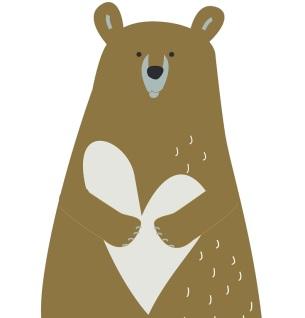 bear-heart-767