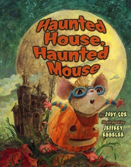 hauntedhousehanutedmouse